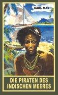 eBook: Die Piraten des indischen Meeres