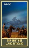 eBook: Der Geist des Llano Estacado