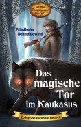 eBook: Das magische Tor im Kaukasus