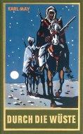 eBook: Durch die Wüste