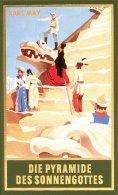 eBook: Die Pyramide des Sonnengottes