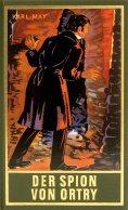 eBook: Der Spion von Ortry