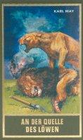 ebook: An der Quelle des Löwen