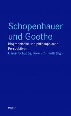 eBook: Schopenhauer und Goethe