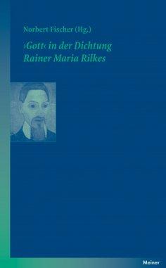 "eBook: ""Gott"" in der Dichtung Rainer Maria Rilkes"