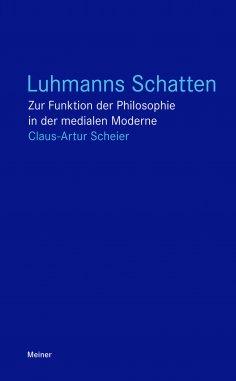 ebook: Luhmanns Schatten