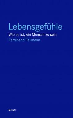 ebook: Lebensgefühle
