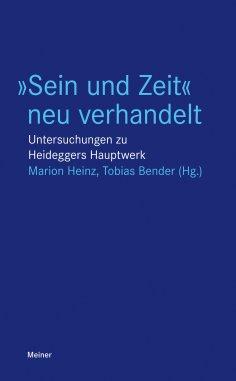 """eBook: """"Sein und Zeit"""" neu verhandelt"""