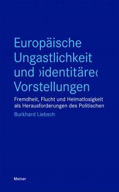 """ebook: Europäische Ungastlichkeit und """"identitäre"""" Vorstellungen"""