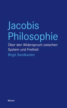 ebook: Jacobis Philosophie