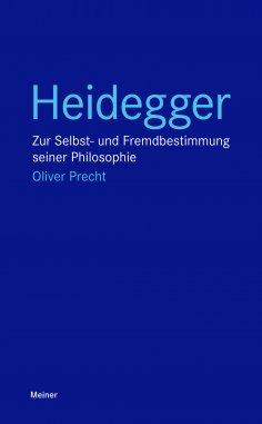 ebook: Heidegger