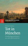 ebook: Tot in München