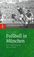 ebook: Fußball in München