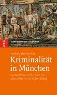 ebook: Kriminalität in München