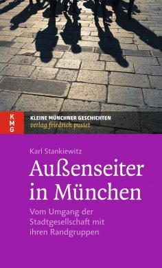 ebook: Außenseiter in München