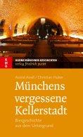 ebook: Münchens vergessene Kellerstadt