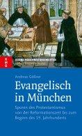 ebook: Evangelisch in München