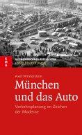 ebook: München und das Auto