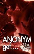 eBook: Anonym gef...