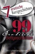"eBook: 7 erotische Bettgeschichten aus: ""99 erotische Bettgeschichten"""