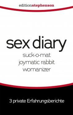 eBook: sex diary