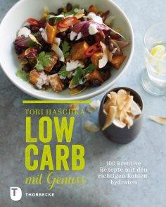 eBook: Low Carb mit Genuss