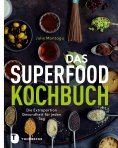 eBook: Das Superfood-Kochbuch