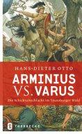eBook: Arminius vs. Varus