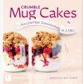 ebook: Crumble Mug Cakes