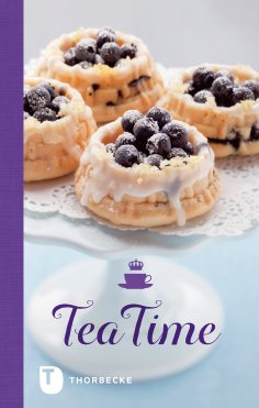 ebook: Tea Time