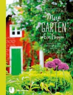 ebook: Mein Garten - Ein Traum
