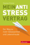 ebook: Mein Anti-Stress-Vertrag