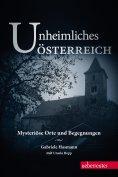 eBook: Unheimliches Österreich