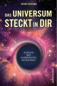 eBook: Das Universum steckt in dir