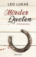 ebook: Mörder-Quoten