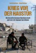 eBook: Krieg vor der Haustür