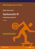 ebook: Sachenrecht III
