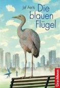 ebook: Die blauen Flügel
