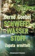 eBook: Schwefel, Wasser, Stoff