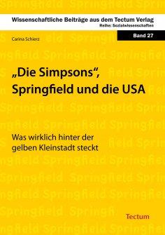 eBook: Die Simpsons, Springfield und die USA