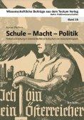 eBook: Schule - Macht - Politik