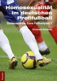 eBook: Homosexualität im deutschen Profifußball