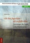 """eBook: """"Ich bin Jugoslawe - ich zerfalle also"""""""