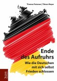 ebook: Ende des Aufruhrs