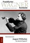eBook: August Wilhelmj