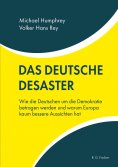 eBook: Das deutsche Desaster