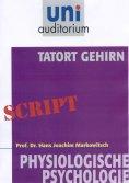 ebook: Tatort Gehirn
