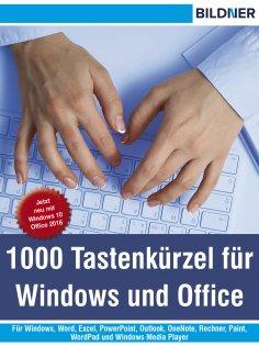 ebook: 1000 Tastenkürzel für Windows und Office