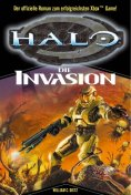 eBook: Halo Band 2: Die Invasion