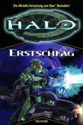 ebook: Halo Band 3: Erstschlag